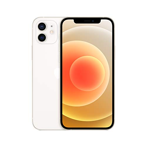 Nuevo Apple iPhone 12 (64 GB) - en Blanco