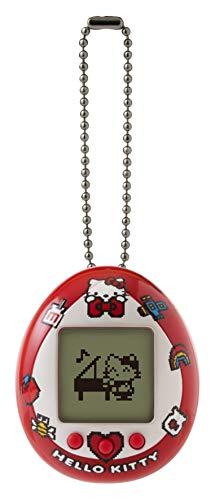 TAMAGOTCHI 42892 Hello Kitty Red