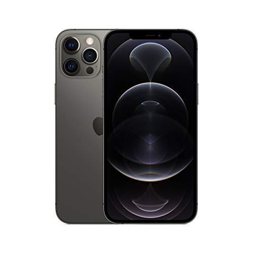 Nuevo Apple iPhone 12 Pro Max (256GB) - Grafito