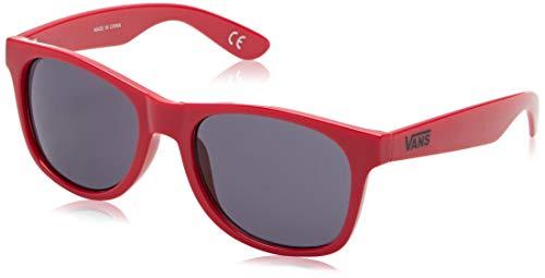 Vans Spicoli 4 Shades Gafas de sol, Rojo (Jazzy), 50 para Hombre