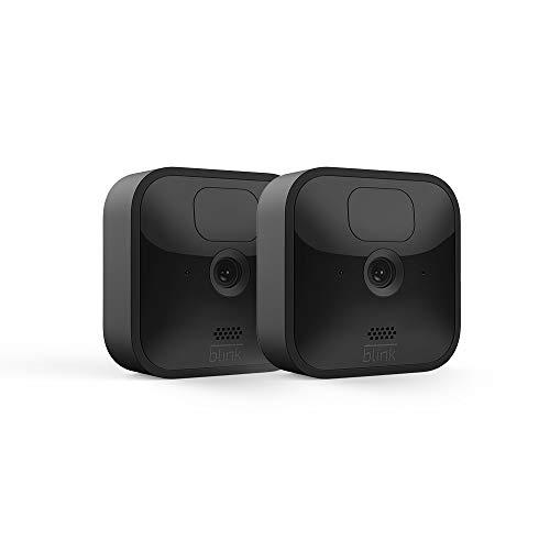 Nueva Blink Outdoor   Cámara de seguridad HD inalámbrica y resistente a la...