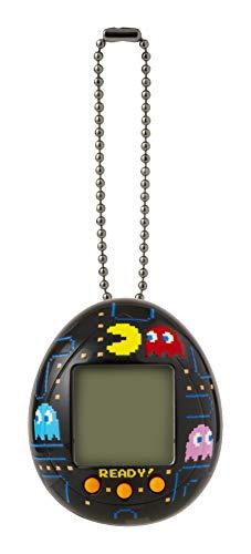 Tamagotchi Friends-42855 Dispositivo Pac-Man, Multicolor (Bandai 42856)