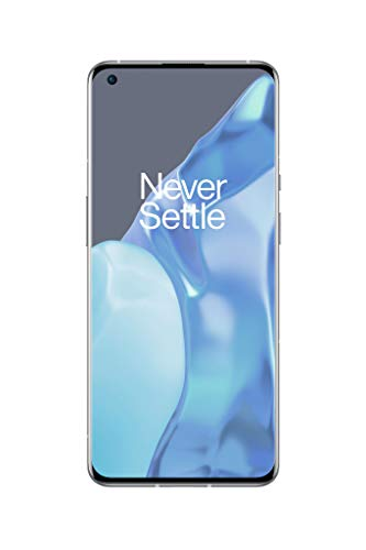 OnePlus 9 Pro 5G Smartphone con cámara Hasselblad para móvil - Morning Mist 8GB de...