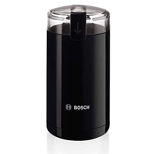 Bosch TSM6A013B - Molinillo de café eléctrico, 180 W, capacidad 75 gramos, color...