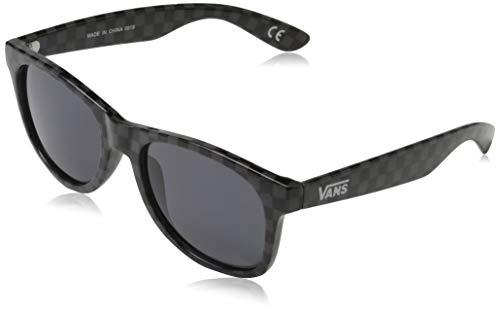 Vans Spicoli 4 Shades Gafas de sol, Negro (Black/Charcoal Checkerboard), 50.0 para...