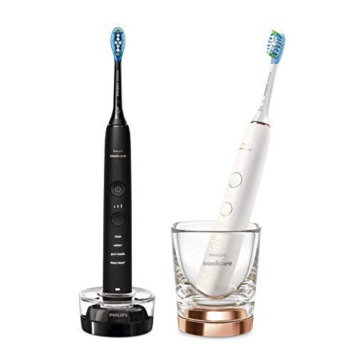 Philips HX9914/57 Cepillo de dientes eléctrico Sonicare DiamondClean 9000 Series -...