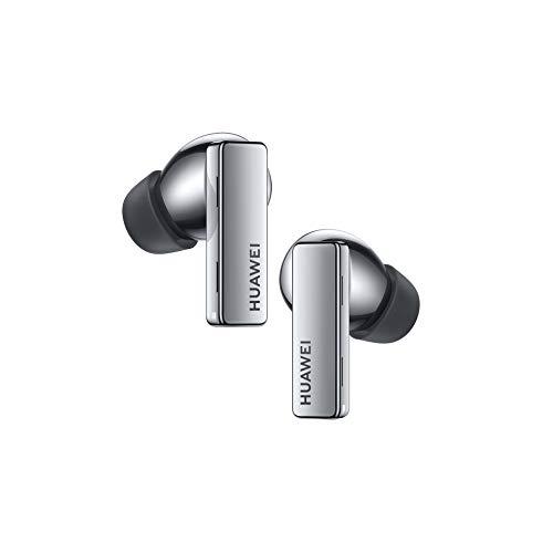 HUAWEI FreeBuds Pro - Auriculares inalámbricos Bluetooth con cancelación...