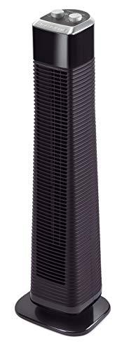 Rowenta Classic Tower VU6140F0 Ventilador de torre de pie  de 80 cm con 3...