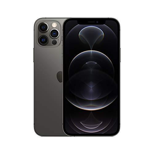 Nuevo Apple iPhone 12 Pro (512GB) - Grafito