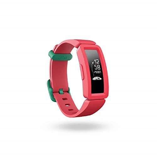 Fitbit Ace 2, la pulsera de actividad para niños con divertidos incentivos, +4 días...