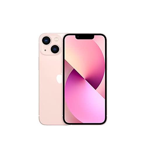 Apple iPhone 13 Mini (128GB) - Rosa