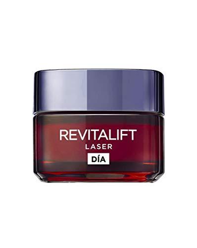 L'Oréal Paris Dermo Expertise Revitalift Laser - Crema de día Antiedad - Con...