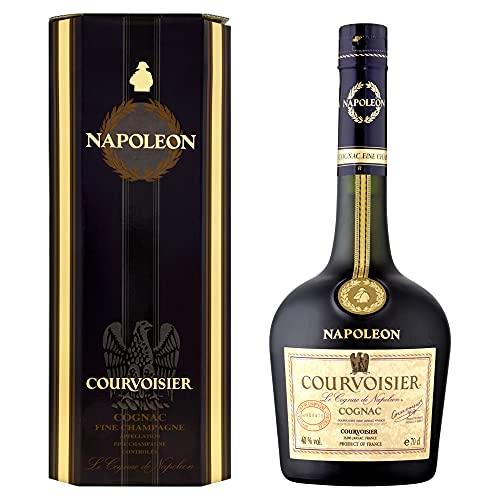 Courvoisier Cognac Napoleón 40%, 700ml