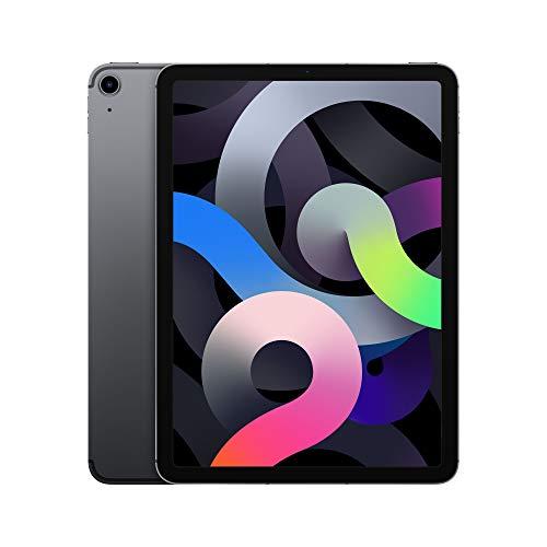 Apple iPadAir (de 10.9pulgadas, con Wi-Fi + Cellular y 64GB) - Gris espacial...