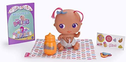 The Bellies - Yumi-Yummy, muñeco Interactivo para niños y niñas de 3 a 8 años...