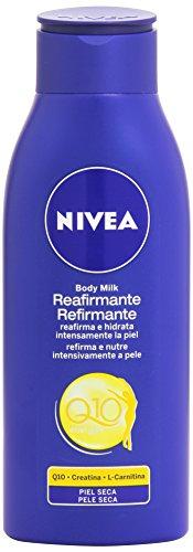Nivea - Milk Reafirmante Q10 Piel Seca