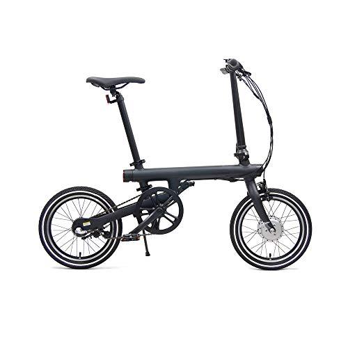 Xiaomi Mi Smart Electric Folding Bike (e-bike) - Bicicleta eléctrica plegable,...