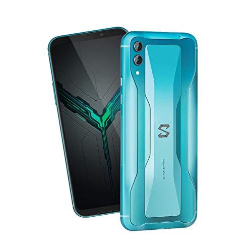Black Shark 2 8GB + 128GB Azul - Dual SIM, 6.39 inch AMOLED, Snapdragon 855, Adreno...