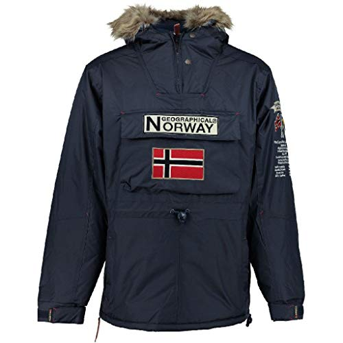 Geographical Norway Parka Hombre Boomerang Ass B 068 rol 7