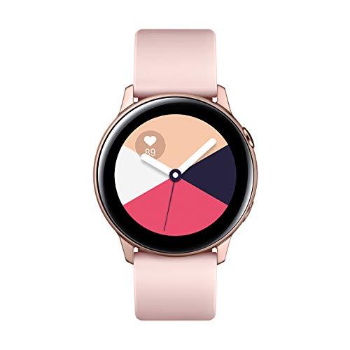 """Samsung Galaxy Watch Active – Smartwatch (1,1"""",40mm, Tizen, 768 MB de RAM,..."""