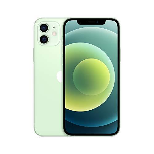 Nuevo Apple iPhone 12 (64 GB) - de en Verde