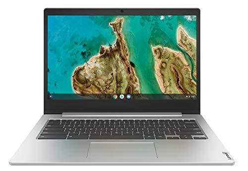 Lenovo IdeaPad 3 Chromebook - Ordenador Portátil 14' FullHD (Intel Celeron N4020,...