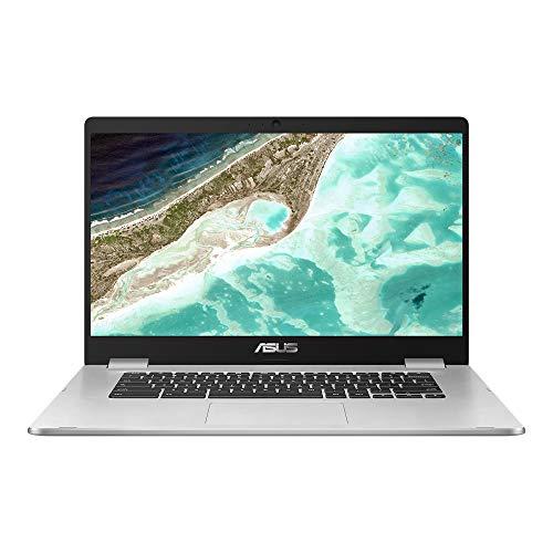 ASUS Chromebook Z1500CN-EJ0400 - Ordenador Portátil de 15.6' FullHD (Intel Celeron...