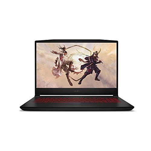 MSI Katana GF66 11UC-072XES - Ordenador portátil de 15.6' FullHD 144Hz (Intel Core...