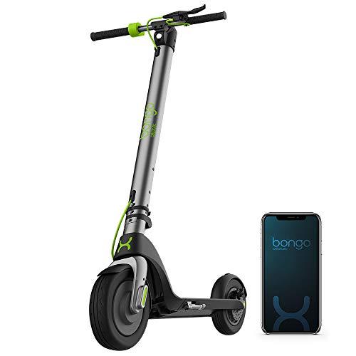 Cecotec Patinete eléctrico Bongo Serie A Connected. Potencia máxima de 700 W, App...