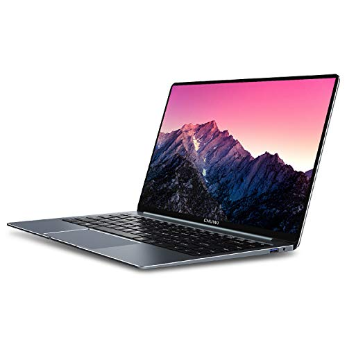 CHUWI Notebook Lapbook Pro Chrome OS Laptop Intel Gemini-Lake N4100 Windows10 14.1...