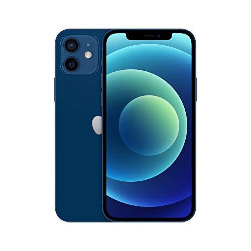 Nuevo Apple iPhone 12 (64 GB) - Azul