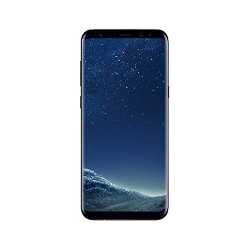 Samsung Galaxy S8 Smartphone, 4GB RAM, 64GB, 12MP, Android 9, (Versión española:...