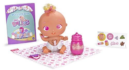 The Bellies - Pinky-Twink, muñeco Interactivo para niños y niñas de 2 a 8 años...