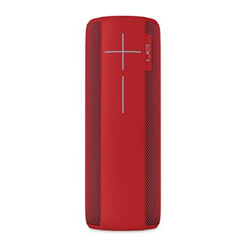 Ultimate Ears Megaboom - Altavoz portátil (Bluetooth, 360 grados, Resistente al...