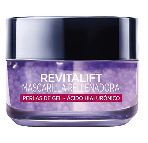 L'Oreal Paris Dermo Expertise - Revitalift Filler Mascarilla Rellenadora, ácido...