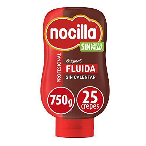 Nocilla Original Bocabajo - 750g