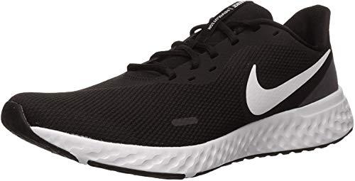 Nike Revolution 5 - Zapatillas de atletismo para hombre, color, talla 47.5 EU