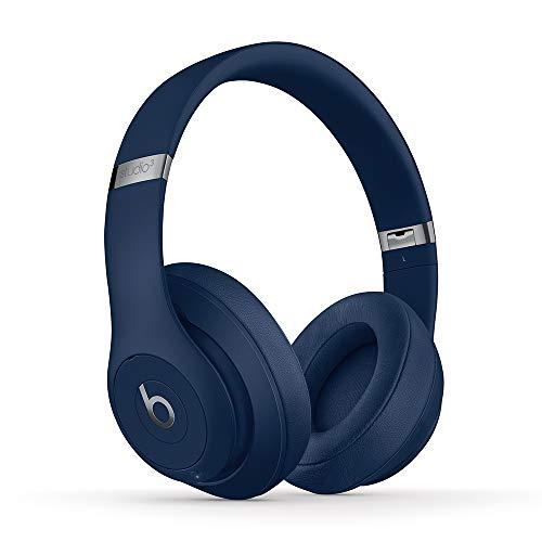 BeatsStudio3Wireless con cancelación de ruido - Auriculares supraaurales - Chip...