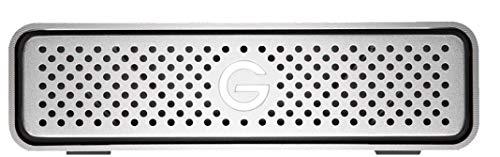 G-Technology G-DRIVE 6TB Enterprise Clase 7200 RPM, 245MB/s, con USB 3.0