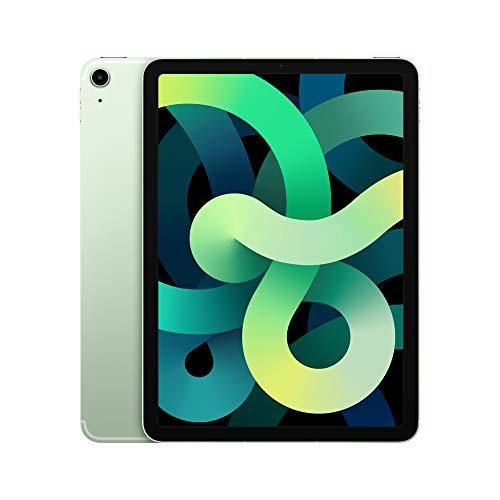Apple iPadAir (de 10.9pulgadas, con Wi-Fi + Cellular y 64GB) - de enverde...