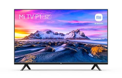 Xiaomi Smart TV P1 32 Pulgada (Frameless, HD, Triple Sintonizador, Android 9.0,...