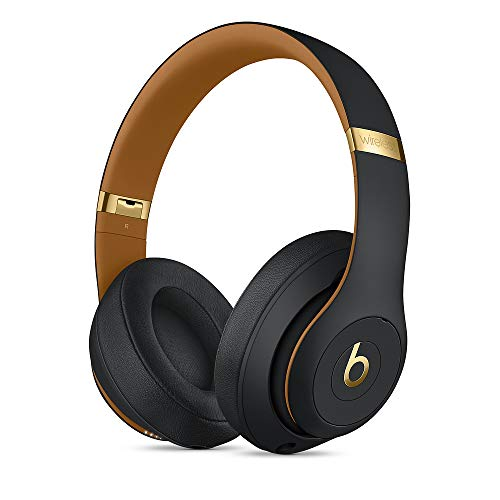Beats Studio3 Wireless con cancelación de ruido - Auriculares supraaurales - Chip...