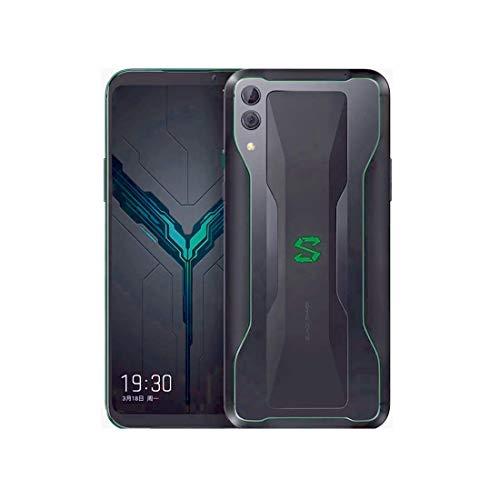 Black Shark 2 8GB + 128GB Negro - Dual SIM, 6.39 Inch AMOLED, Snapdragon 855, Adreno...