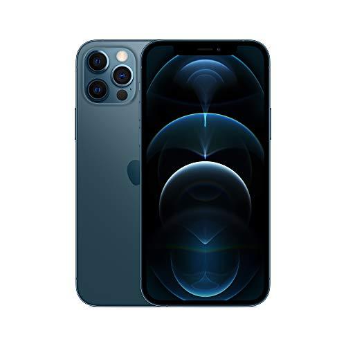 Nuevo Apple iPhone 12 Pro (512GB) - de en Azul pacífico