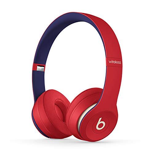 BeatsSolo3Wireless - Auriculares supraaurales - Chip Apple W1, Bluetooth de...