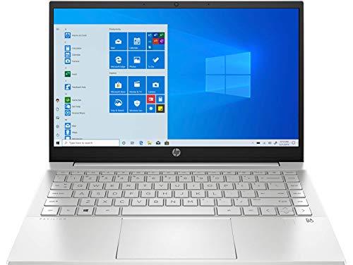 "HP Pavilion 14-dv0012ns – Ordenador portátil de 14"" FullHD (Intel Core i5-1135G7..."
