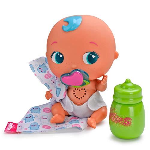 The Bellies - Bobby-Boo, muñeco Interactivo para niños y niñas de 3 a 8 años...
