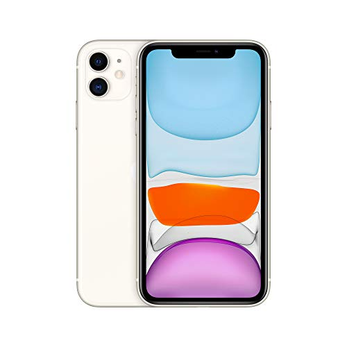Apple iPhone 11 (64 GB) - en Blanco