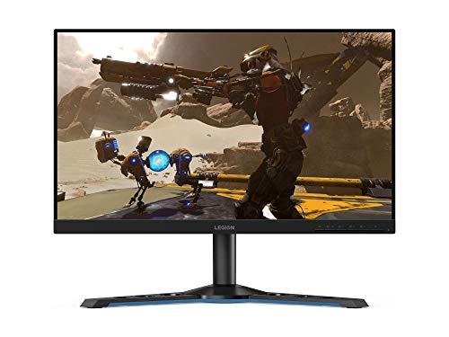 Lenovo Legion Y25-25 - Monitor de 24.5' FullHD (1920x1080, 16:9, TN IPS Pro Gaming,...