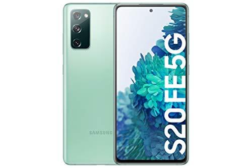 Samsung Smartphone Galaxy S20 FE con Pantalla Infinity-O FHD+ de 6,5 Pulgadas, 8 GB...